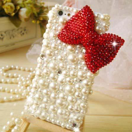 Bling Pearl diamond bow Hard Back Mobile phone Case Cover Rhinestone Case Cover for iphone 6s case,iphone 6s plus case,iphone 6c case,iphone 5case,iphone5scase,iphone7 case,iphone 6 case,iphone 6plus case,samsung galaxy s4 case,samsung galaxy s5case,samsung galaxy s6 case,samsung galaxy s6 edge case,samsung galaxy note10 case,samsung galaxy note4 case,samsung galaxy note5 case.